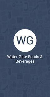 Tải Game Water Gate Foods & Beverages