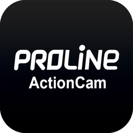 PROLINE ACTIONCAM Icon