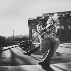 Свадебный фотограф Павел Воронцов (Vorontsov). Фотография от 28.03.2016