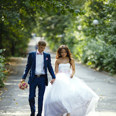 Wedding photographer Evgeniy Salienko (esalienko). Photo of 23.04.2015