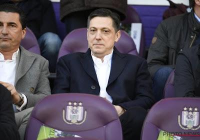 Anderlecht ne peut pas refuser l'entrée à Bayat et Veljkovic