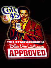 Photo: Day 350-Billy Dee Williams Approved