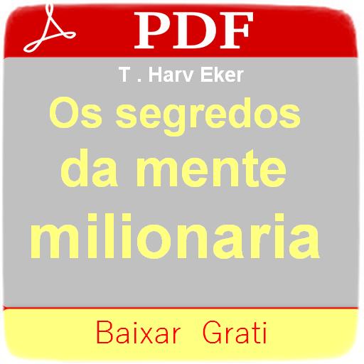 Os segredos da mente milionaria