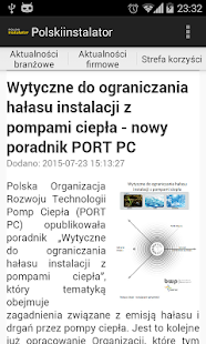Polski Instalator- screenshot thumbnail