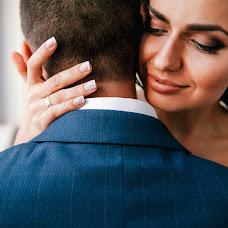 Wedding photographer Mikhail Savinov (photosavinov). Photo of 26.09.2017