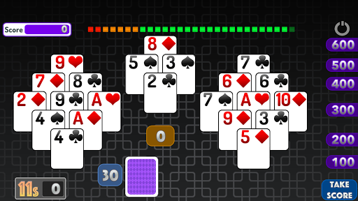 Elevens Up! apkpoly screenshots 1