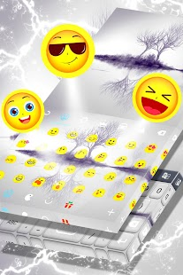 Emoji Keyboard For Galaxy J7 - náhled