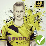 Marco reus wallpapers 4k hd bvb fans apps on google play marco reus wallpapers 4k hd bvb fans voltagebd Images