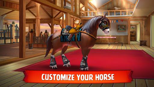 Horse Haven World Adventures screenshot 1