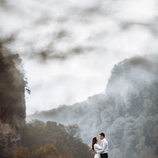 Wedding photographer Anastasiya Khairova (Khairova). Photo of 22.11.2016