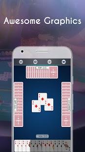 Call Bridge Card Game - náhled