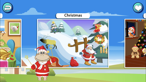 Shape Puzzle for Kids Free - Joy Preschool Game screenshot 6