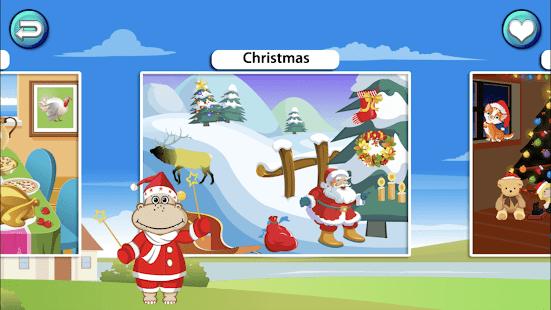 Download Shape Puzzle for Kids Free - Joy Preschool Game For PC Windows and Mac apk screenshot 6
