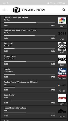TV USA Free TV Listing Guide cheat hacks