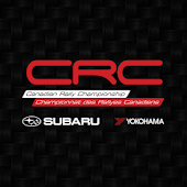 Canadian Rally Championship