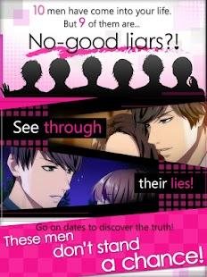 Liar! Uncover the Truth- screenshot thumbnail