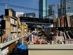 Visiter Quartier des livres d'Akihabara