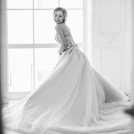 Wedding photographer Sergey Kostyrya (kostyrya). Photo of 03.02.2018