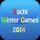 Sochi Winter Games 2014 (app)