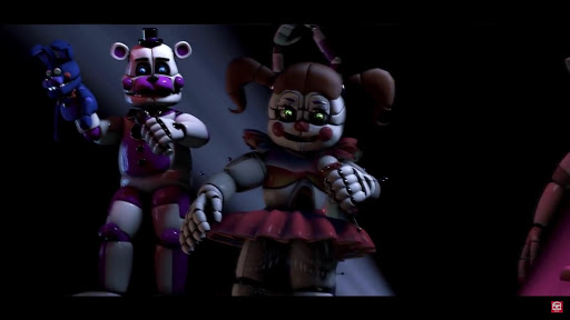 fnaf sister location apkpure