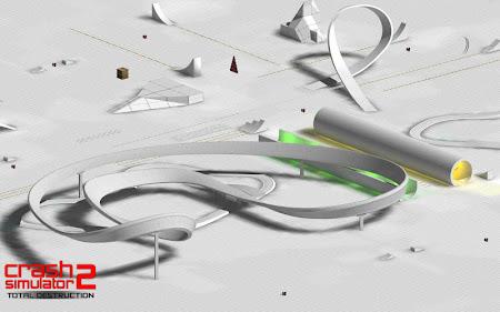 Car Crash 2 Total Destruction 1.05 screenshot 642149