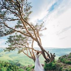 Wedding photographer Anna Khudokormova (AnnaXD). Photo of 26.07.2016