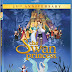 THE SWAN PRINCESS 25th Anniversary Collectors Edition coming to Blu-ray October 29