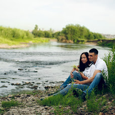 Wedding photographer Lesya Frolenkova (Lesyafos). Photo of 26.07.2017