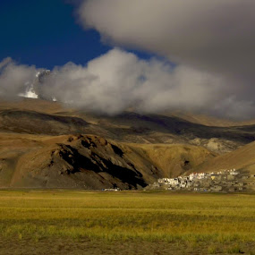 Nature at its best by Abhishek Majumdar - Landscapes Mountains & Hills ( madhur, sarbajit, vikram, nitesh, prithvi )