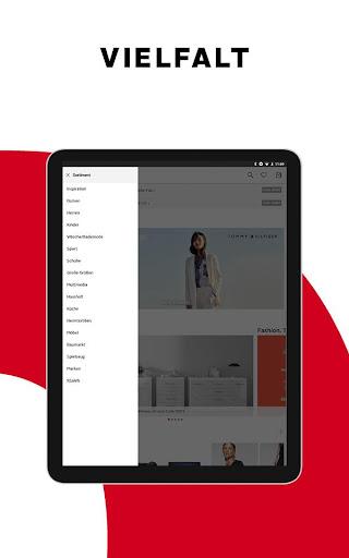 OTTO - Shopping für Elektronik, Möbel & Mode 9.13.0 screenshots 24