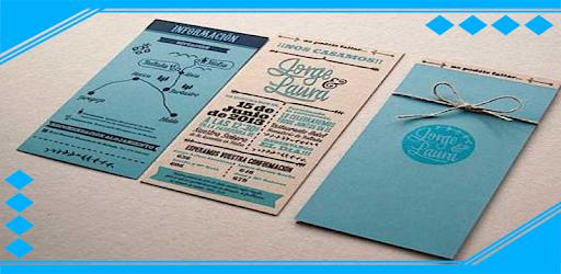 Wedding Invitation Card Design App Apk Free Download For