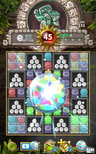 Glyph of Maya - Match 3 Puzzle 1.0.14 screenshots 10