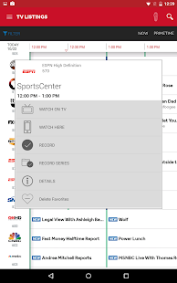Verizon FiOS Mobile Screenshot 18