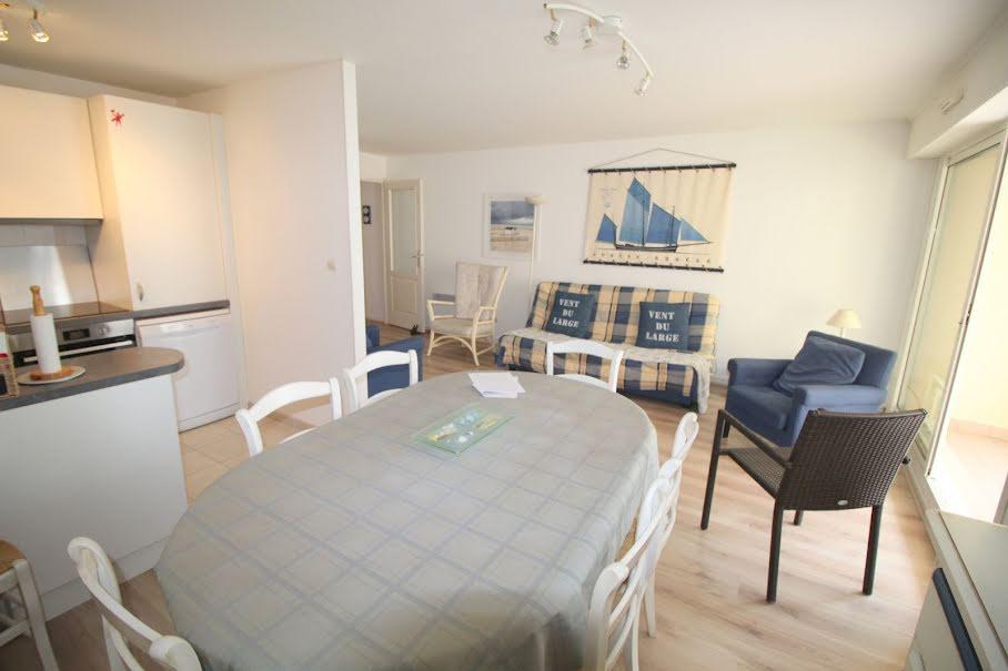 Vente appartement 4 pièces 75.86 m² à Le Touquet-Paris-Plage (62520), 750 000 €