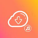 Free Music Downloader - Free MP3 Downloader icon