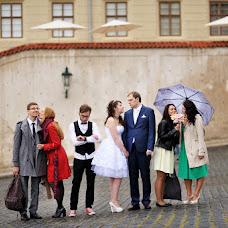 Wedding photographer Aksana Byazrukaya (biazrukaja). Photo of 28.08.2014