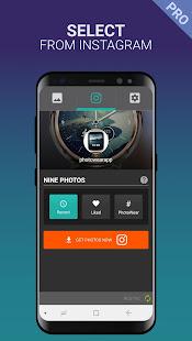 App PhotoWear Photo Watch Face APK for Windows Phone