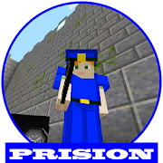 Game Prison crime getaway– MCPE map APK for Windows Phone