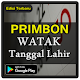 Primbon Watak Tanggal Lahir Download on Windows