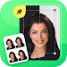 Joy Photo Maker - Passport Photo Editor icon