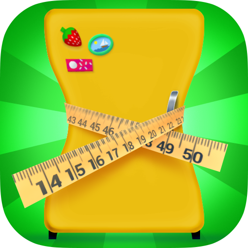 模拟のLose weight. Game Simulator LOGO-記事Game