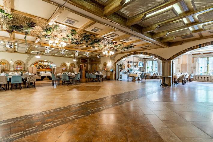 Фото №11 зала Ресторан «Шахин-Шах»