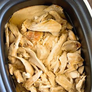 Crock Pot Make Ahead Turkey