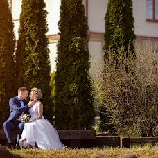 Wedding photographer Maksim Prokopovich (Shadowrcd). Photo of 22.07.2018