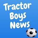 Tractor Boys News icon