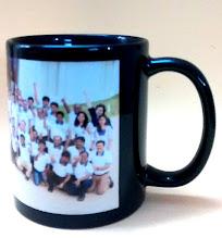 Photo: 11 oz. Patch Mug