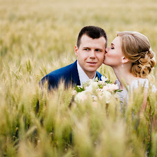 Wedding photographer Viktor Ilyukhin (Vitayr). Photo of 21.07.2017