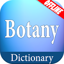 Botany Dictionary Download on Windows