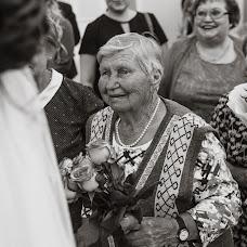 Wedding photographer Mikhail Pesikov (mikhailpesikov). Photo of 07.06.2018