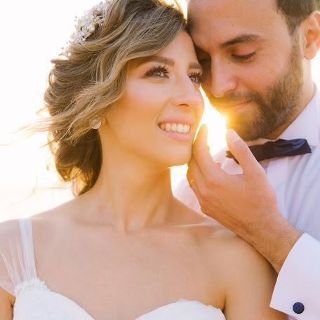 Wedding photographer Elena Kukoleva (SAWRINI). Photo of 26.09.2017